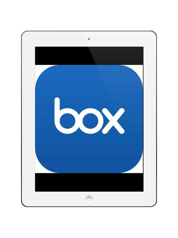 オンラインストレージ「BOX」なんと!無料容量が50GBへアップ!