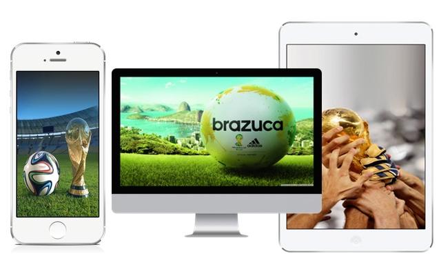 【必見】2014 FIFA ワールドカップ壁紙サイト&アプリ14選
