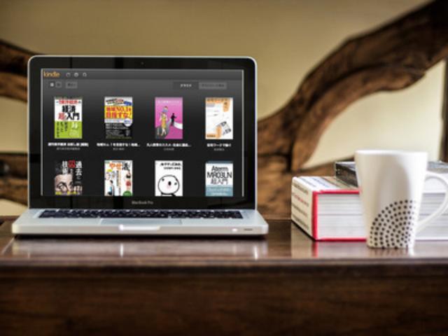 「Kindle Cloud Reader」開始!パソコン(ブラウザ)でKindle本が読めるようになった!【Amazon.co.jp】