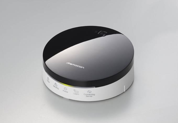 外出先から自宅の家電を操作!スマホ家電リモコン「iRemocon Wi-Fi」発売開始!