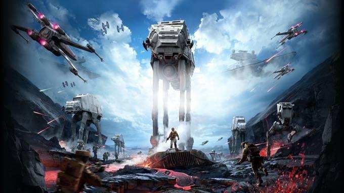 『Star Wars バトルフロント』最新トレーラー発表!PS4 / PC / Xbox Oneにて2015年11月に発売予定!