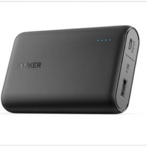 「マツコの知らない世界」で紹介されたモバイルバッテリー「Anker PowerCore 10000」激安セール