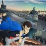 「ルパン三世」のテレビアニメ新シリーズが放送決定!今年の秋、新たなルバンの旅が始まる!
